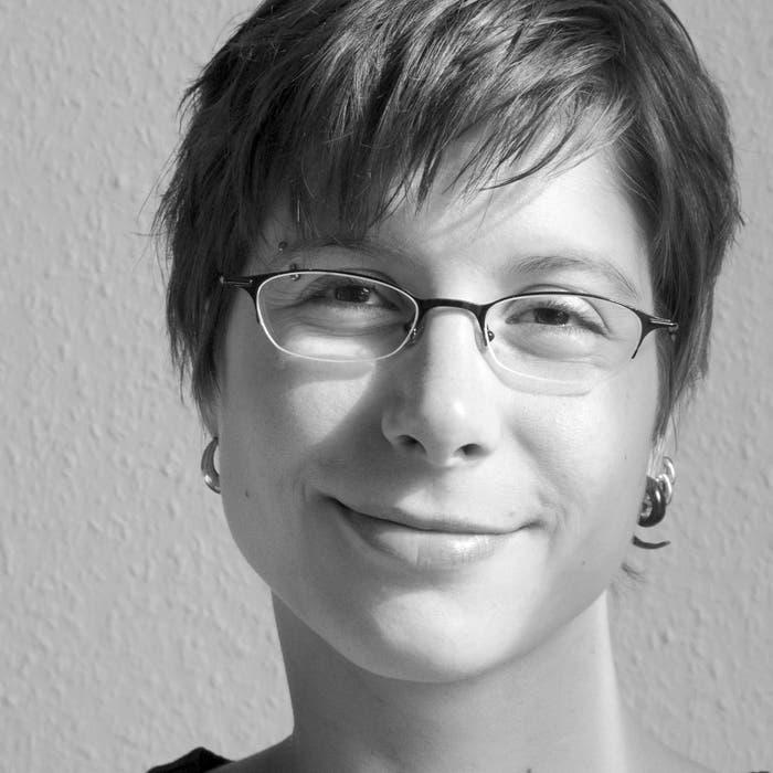 Tanja Krämer