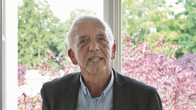 Harald Freyberger