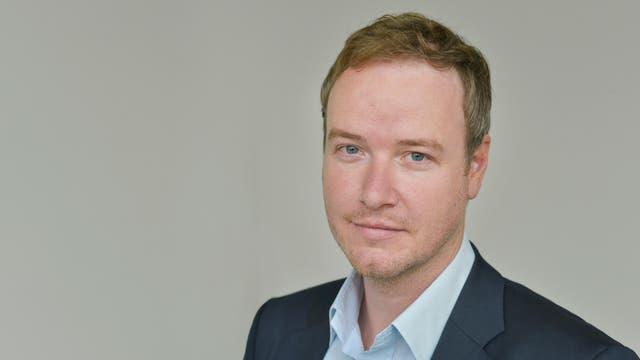 Christian von Scheve