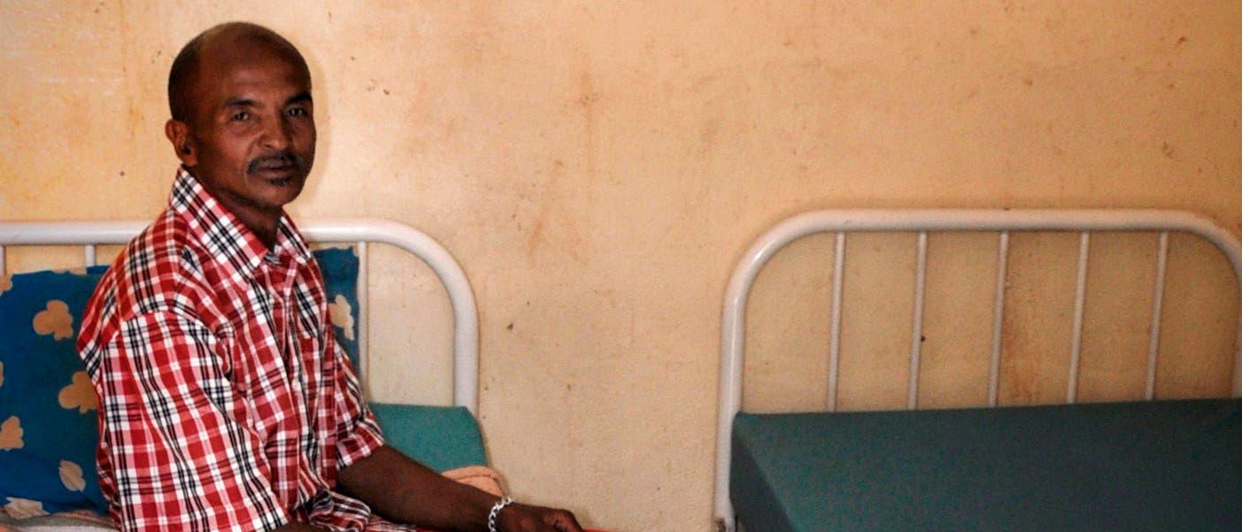 Psychiatrie in Madagaskar