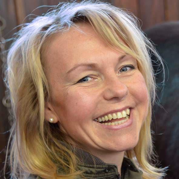 Sabine Döring