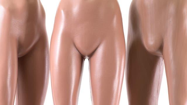 Geschlechtsneutrale Puppen