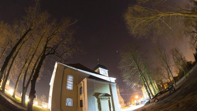 Schlosskirche Altlandsberg