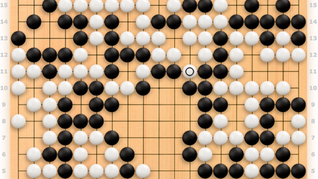 Alpha Go gegen Alpha Go Zero - der letzte Zug