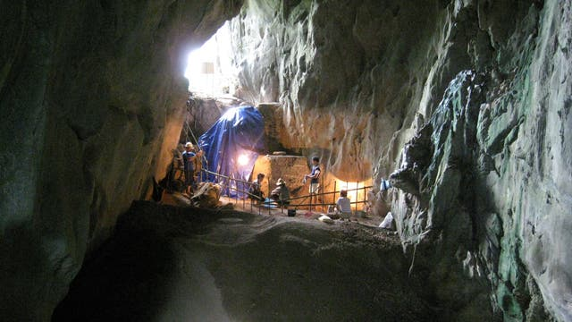 Con-Moong-Höhle