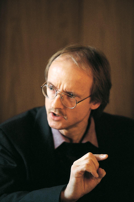Ulrich Lüke – aus Redlichkeit kein Atheist