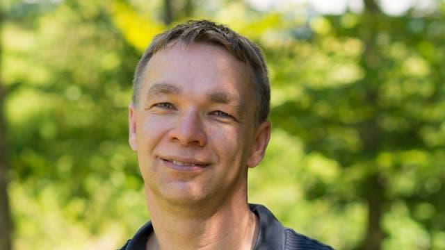 Michael Kramer ist Direktor am Max-Planck-Institut für Radioastronomie in Bonn.