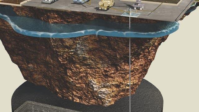 Wie riskant ist das Fracking?
