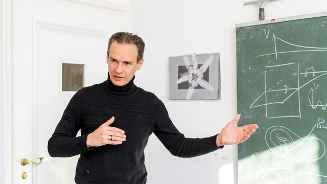 Arthur Hebecker