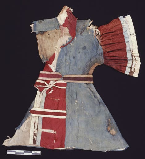 Mode im 1. Jahrhundert n. Chr.