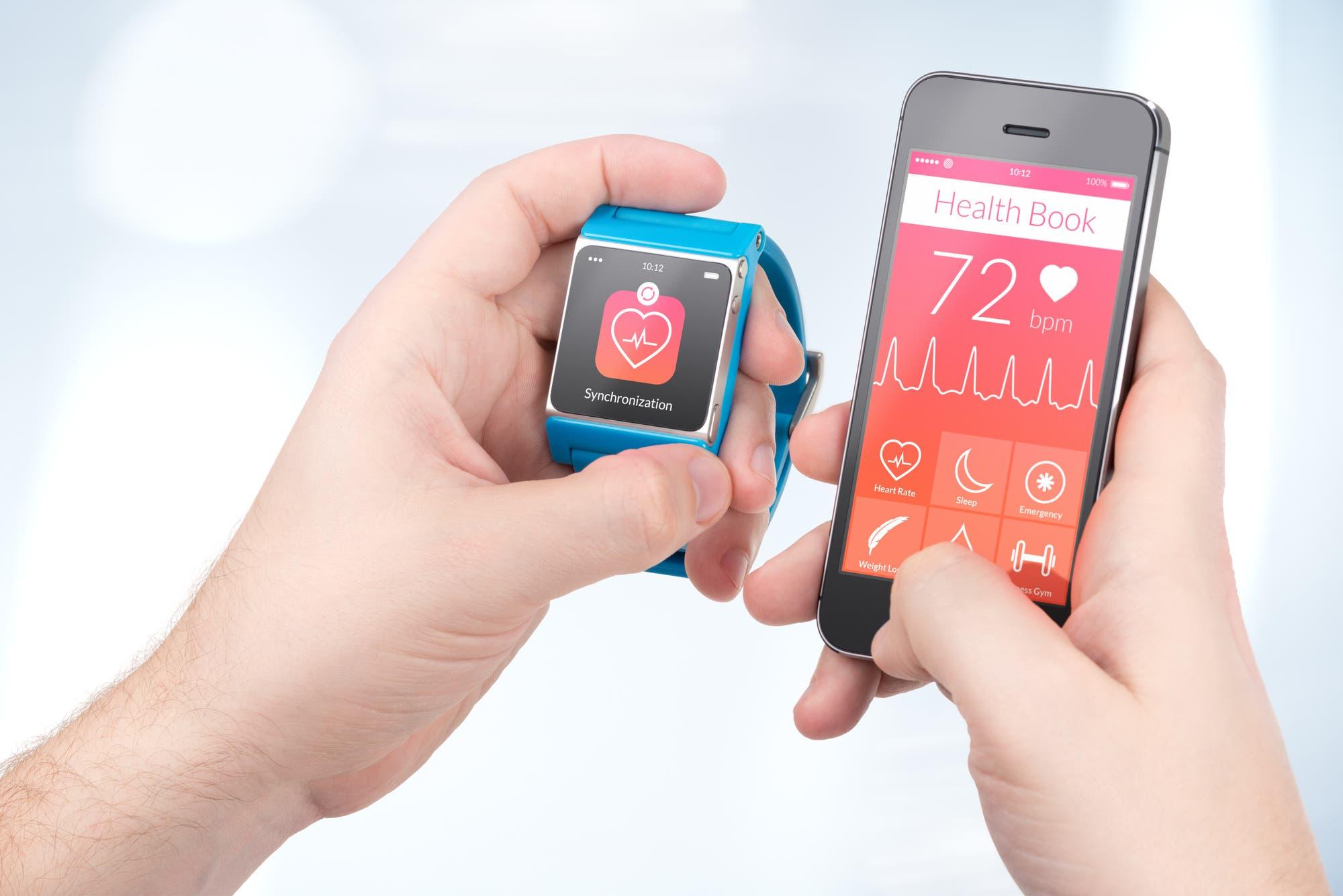 Wearables brauchen Smartphone-Unterstützung
