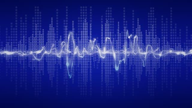 Mysteriöse Geräusche aus der Tiefsee (Symbolbild)