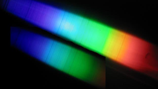 3. Spektralanalyse