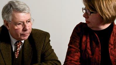 Ulrich Herrmann und Elsbeth Stern