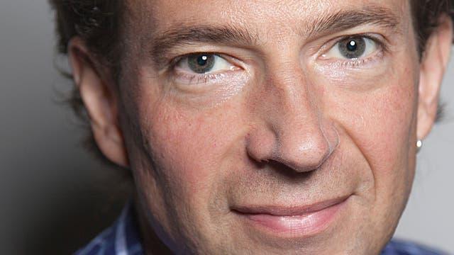 """Steve Ayan ist Psychologe und """"Gehirn&Geist""""-Redakteur."""