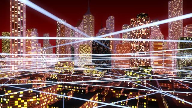 Virtuelles Stromnetz