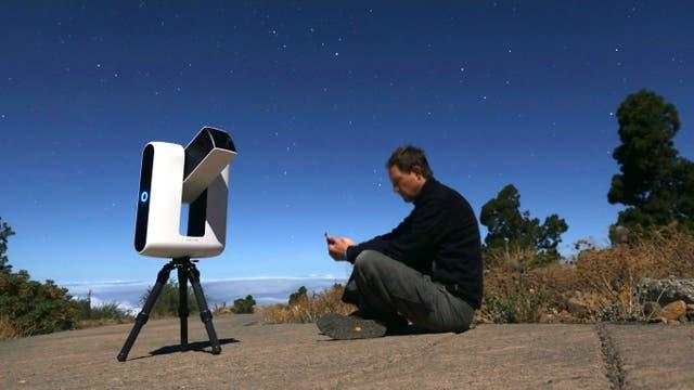 Smartscope Stellina