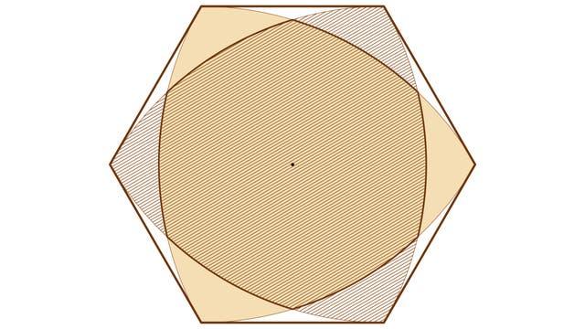 Das Reuleaux-Dreieck