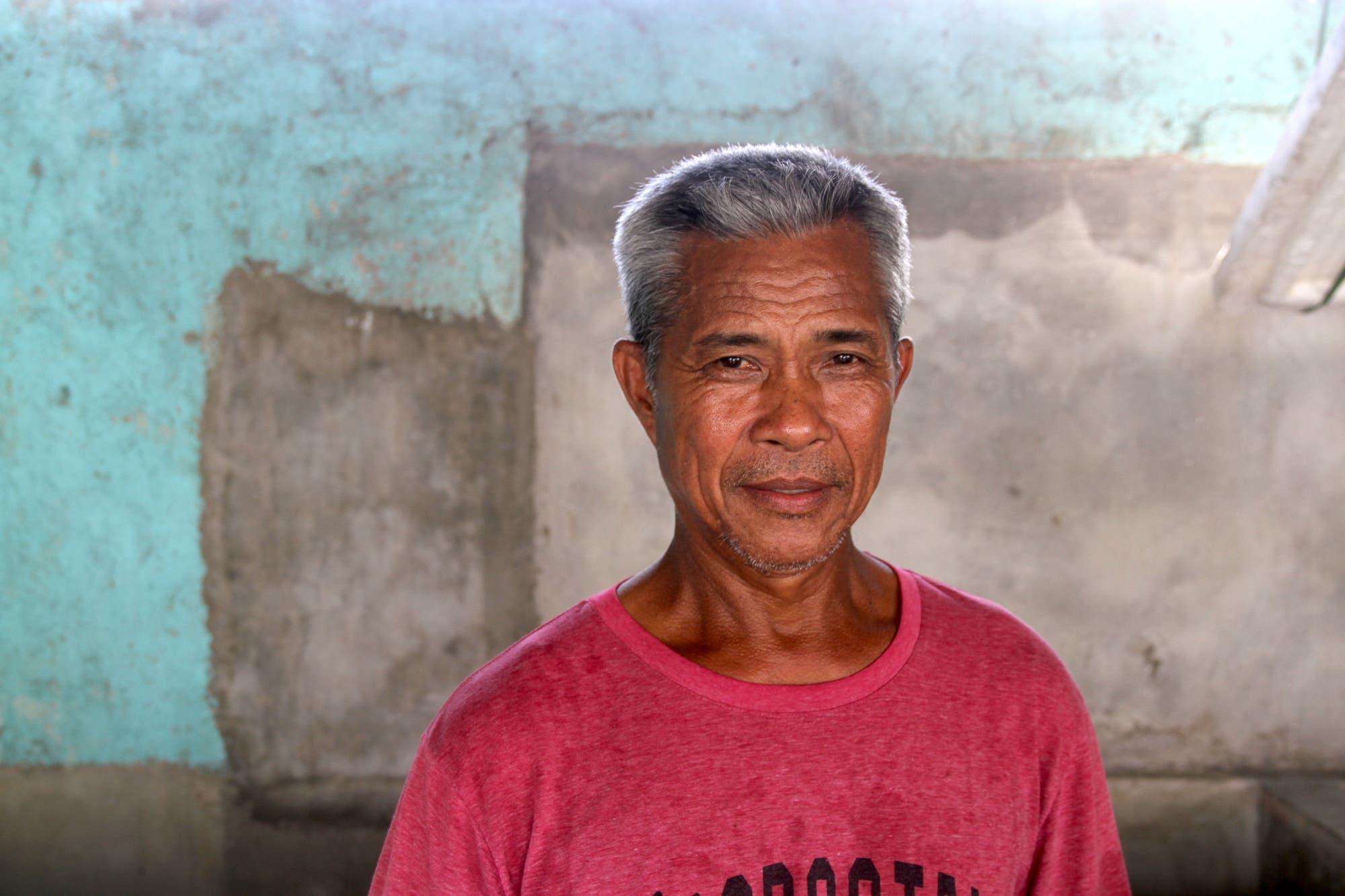Dass der Thunfisch abwandert, bereitet Fischern auf den Philippinen große Probleme