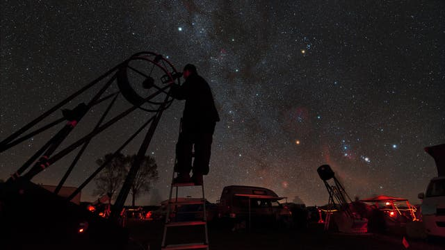 15. Herzberger Teleskoptreffen
