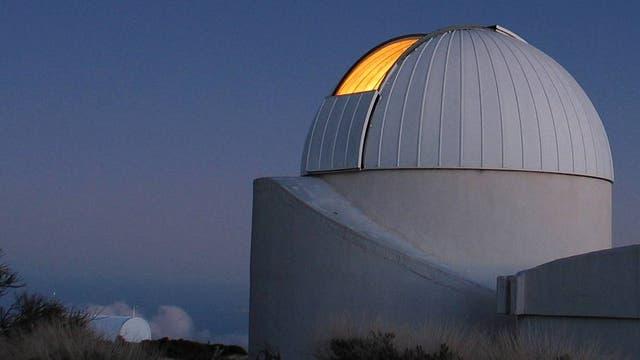 Teide-Observatorium Teneriffa