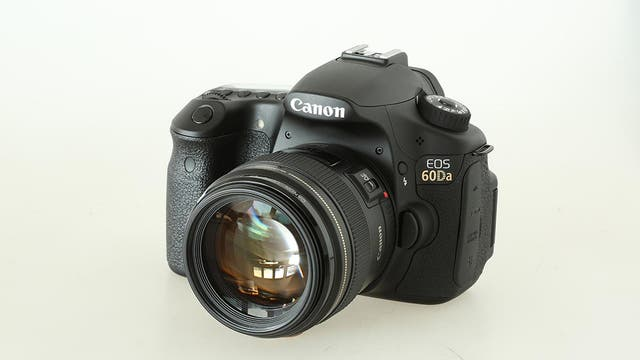 Digitalkamera Canon EOS 60Da