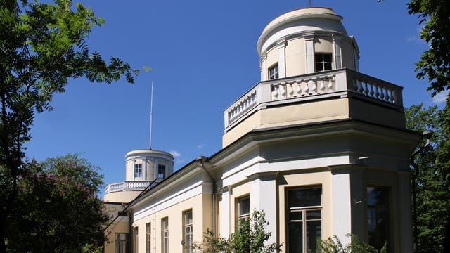 Universitätssternwarte Helsinki