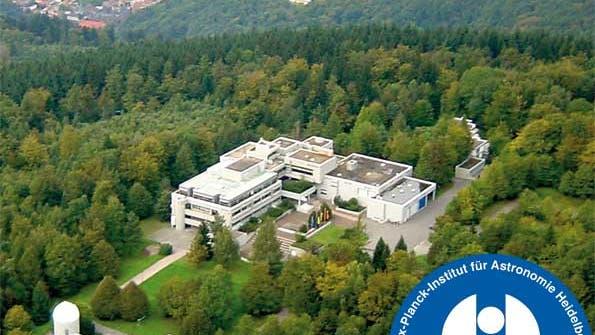 Max-Planck-Institut für Astronomie, Heidelberg
