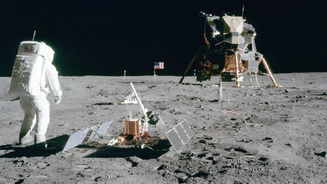 Mission Apollo 11