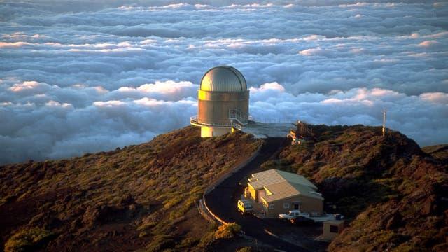 BN Nordic Optical Telescope