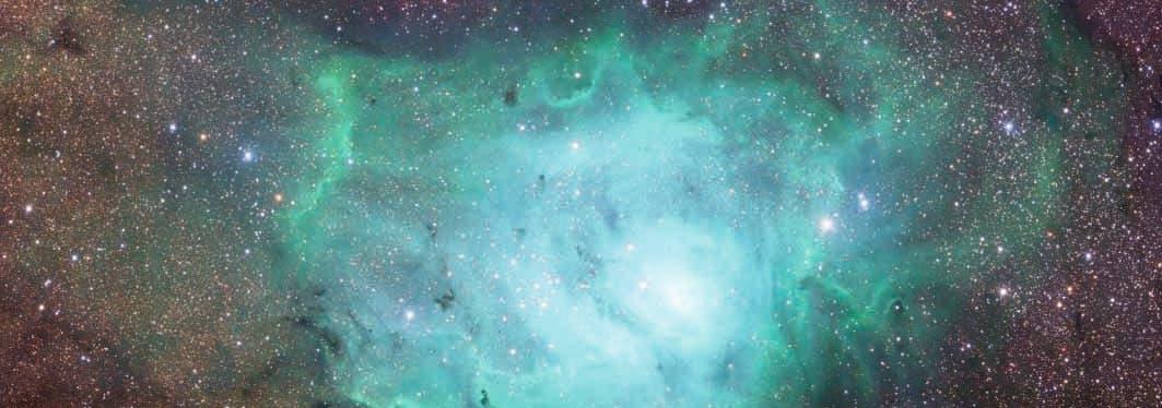 Lagunennebel M8