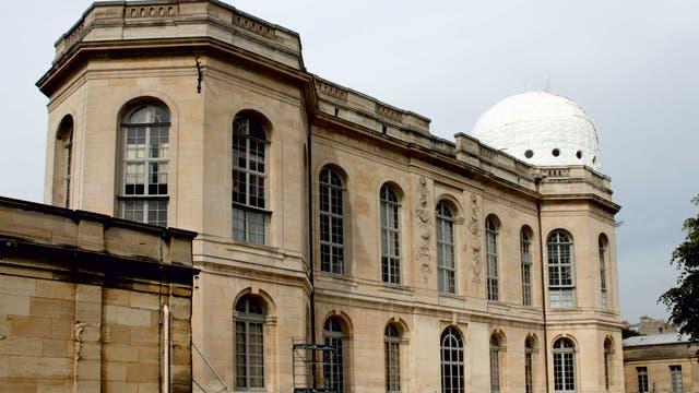 Observatorium von Paris