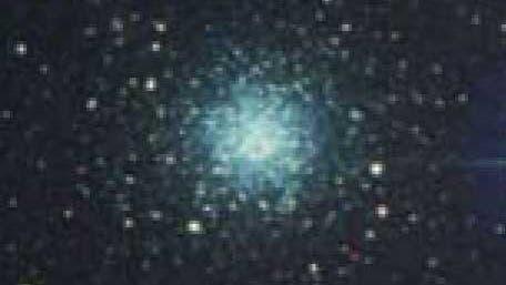 Kugelsternhaufen NGC 2419