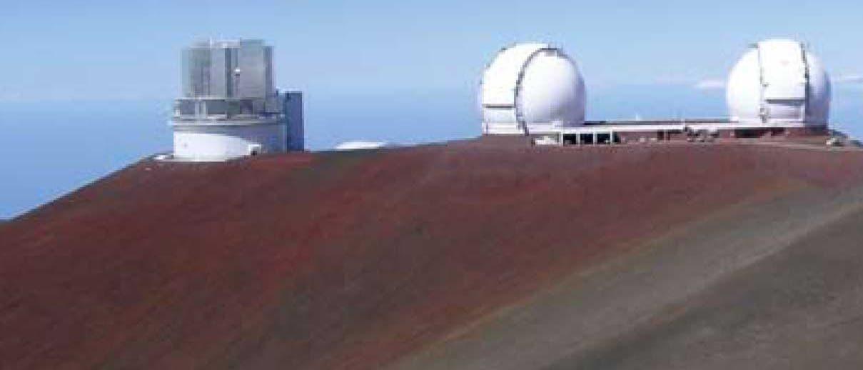 SuW-Leserreise nach Hawaii im Juni 2012