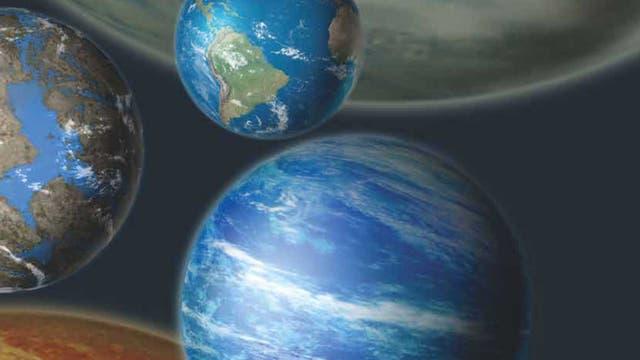 Die Erkundung extrasolarer Planeten