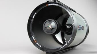 Celestron C11 Edge HD