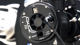 CCD-Kamera Mammut Lyuba L429-M