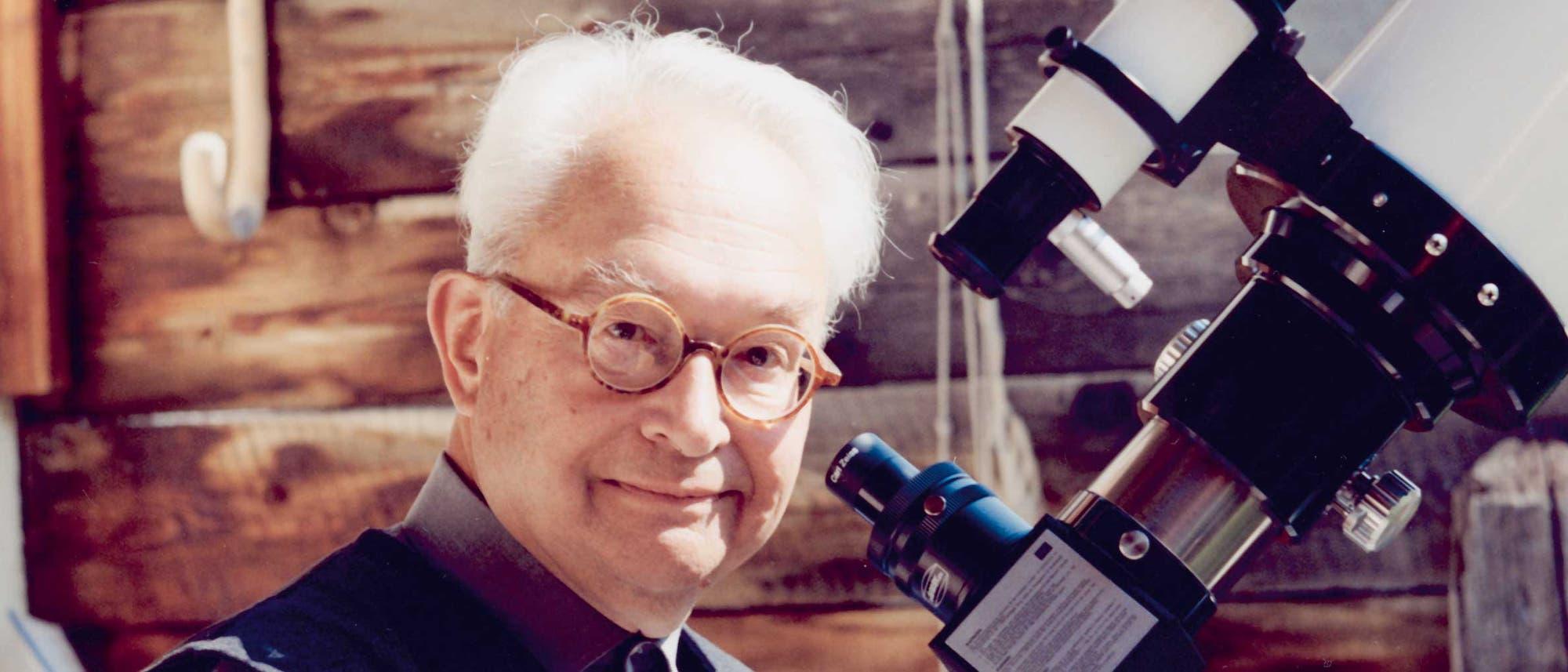 Günter D. Roth