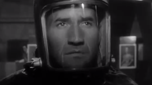 """Aus dem britischen Spielfilm """"The Damned"""" von 1963"""