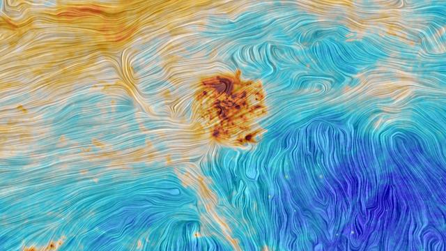 Magellansche Wolkenmagie