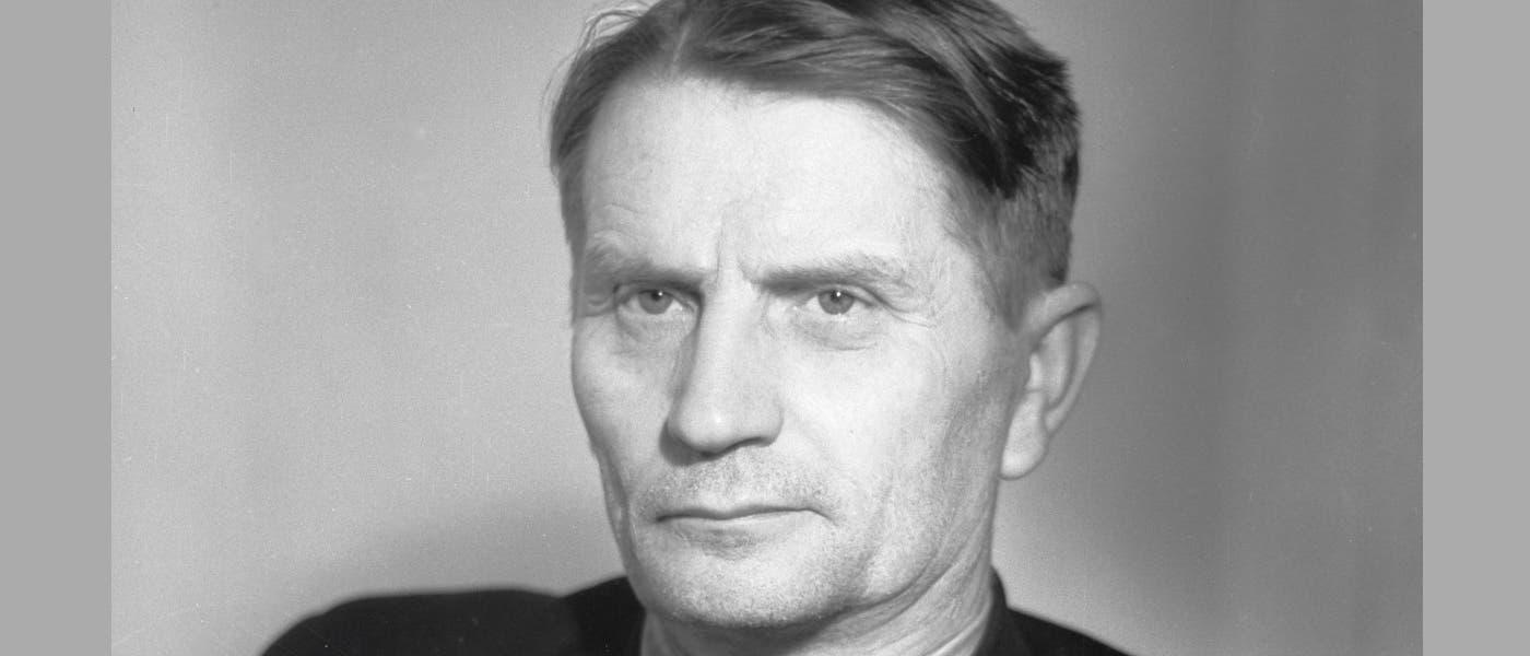 Trofim Lysenko (1898-1976)