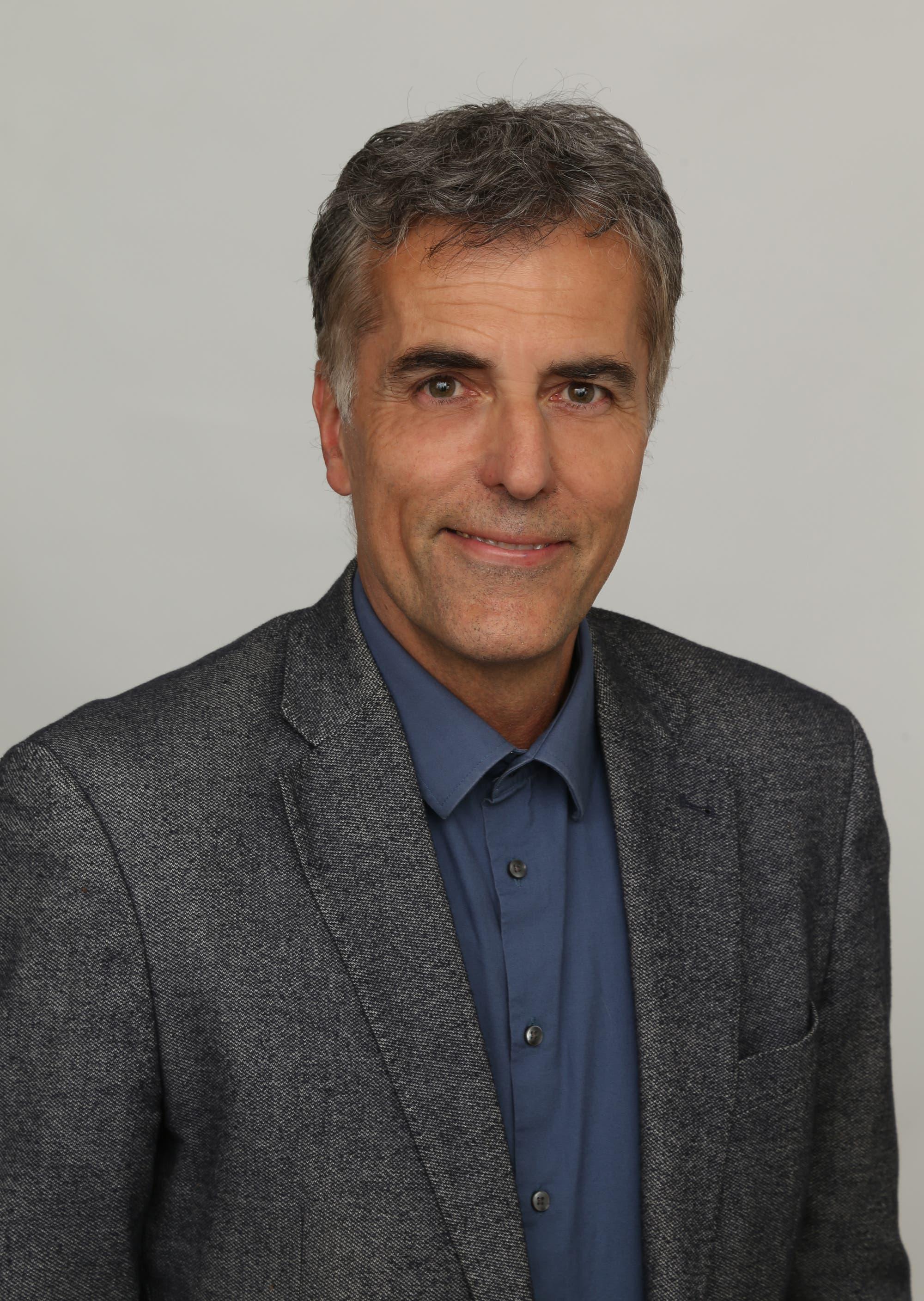 Ulrich Stangier
