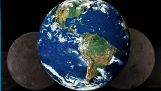Der etwas andere Planet