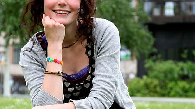 Vanessa Mundle