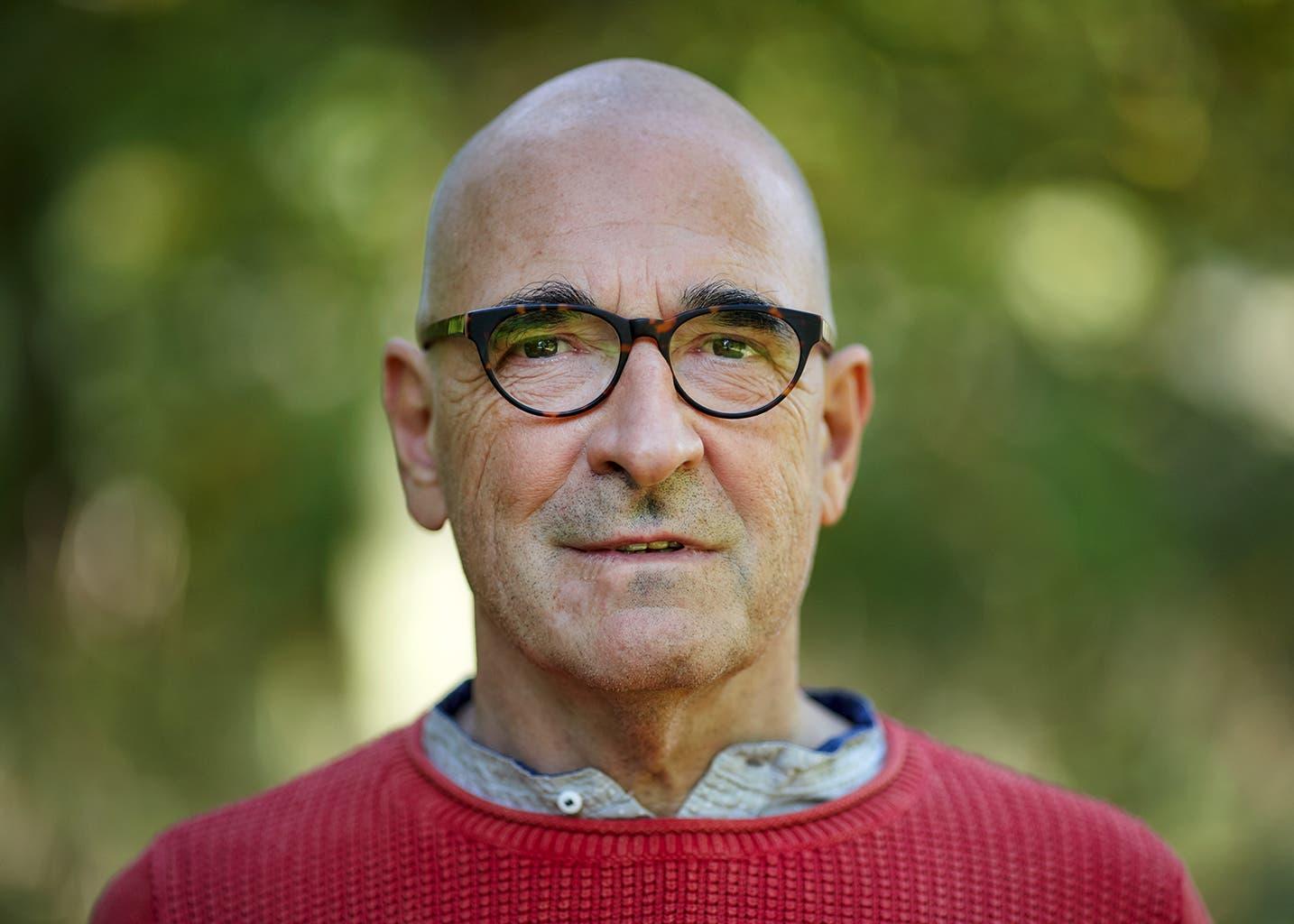 Vilas Turske, Lehrer für Pranayama-Yoga