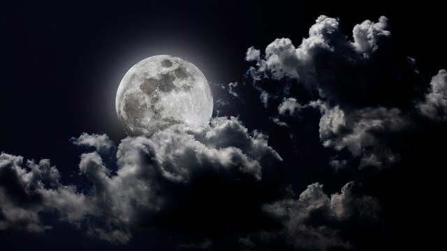 Was passiert, wenn der Mond plötzlich verschwindet?
