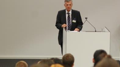 Vorträge im Plenum