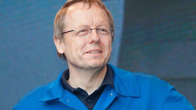 ist ein deutscher Bauingenieur, Hochschullehrer und ehemaliger Universitätspräsident der TU Darmstadt. Seit dem 1. März 2007 ist er Vorstandsvorsitzender des Deutschen Zentrums für Luft- und Raumfahrt (DLR). Im Jahr 2015 wird er der Nachfolger von Jean-Jacques Dordain als Generaldirektor bei der ESA.