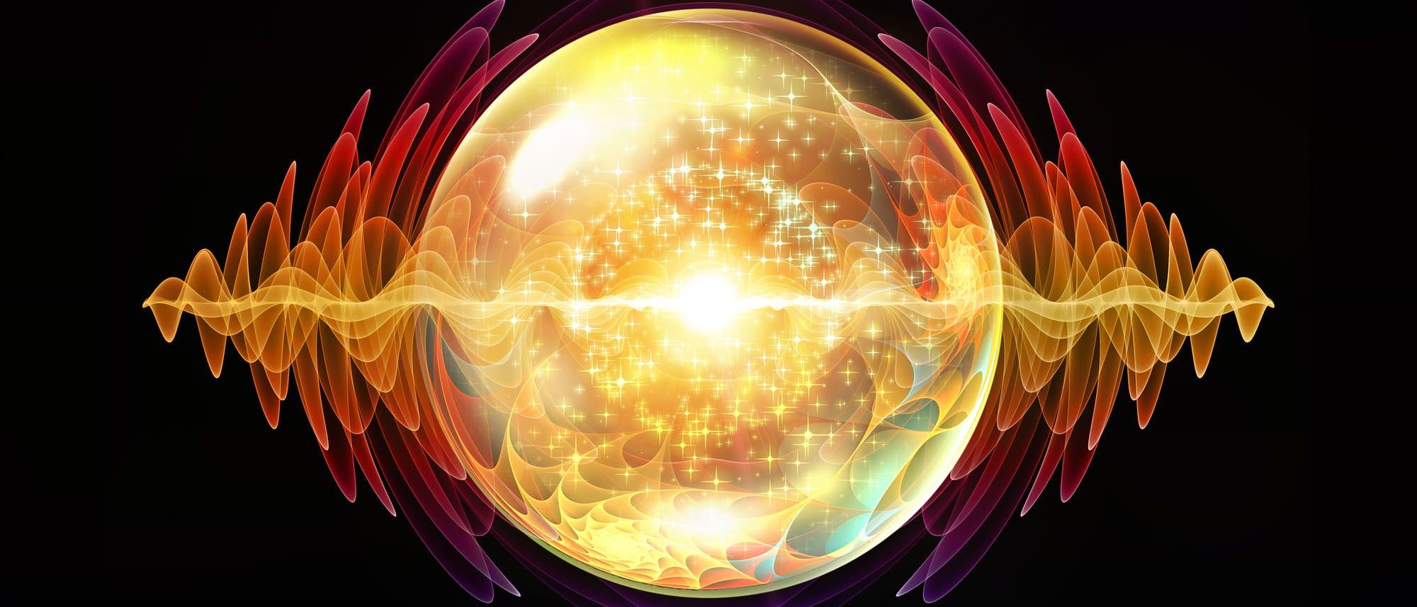 Ultraleichte Teilchen, Axion