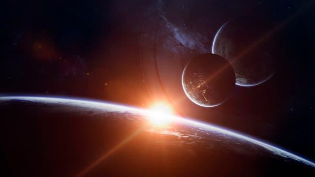 Außerirdische Welten